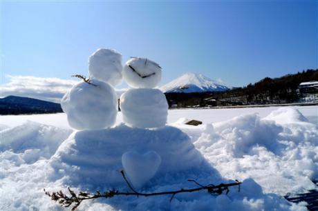 【梧桐征文】春雪(诗歌)